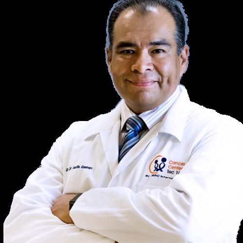 Dr. Carlos Avecilla Guerrero
