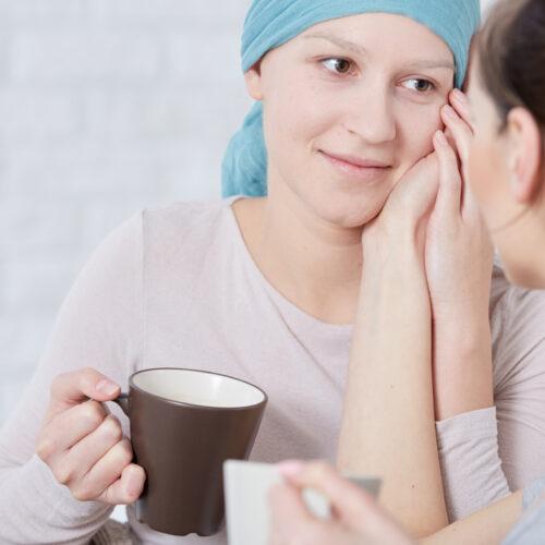 Necesidades primarias de un paciente con cáncer