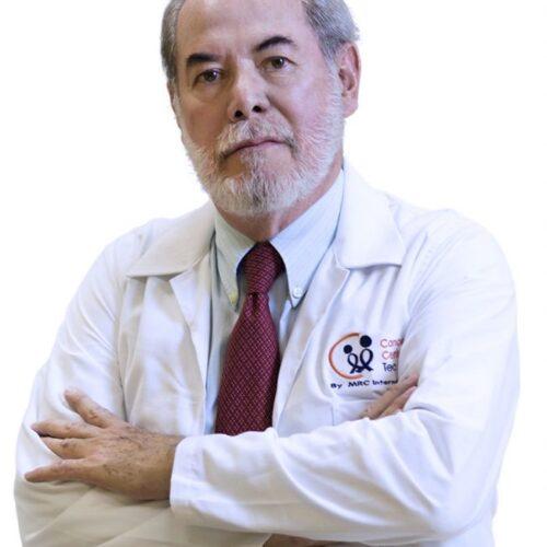 Dr. Gildardo Francisco Zafra de la Rosa