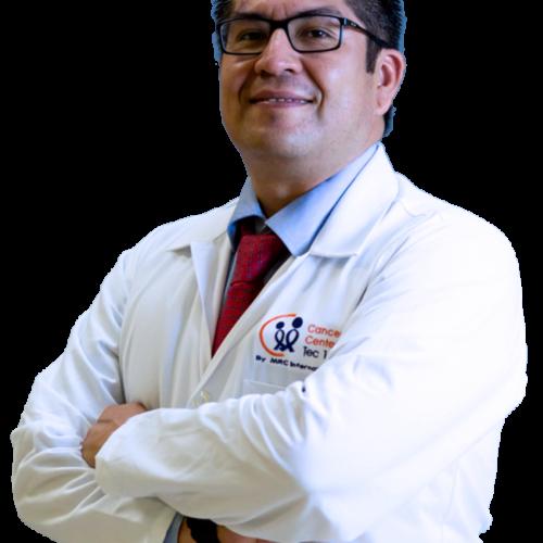 Dr. Isaac Manuel Urrutia Ballesteros