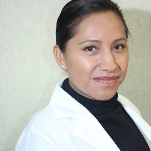 Lic.  Lidia Rodríguez Martínez