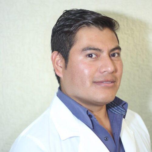 Lic. Víctor Crisóstomo Estrada