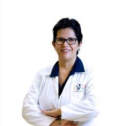 Dra. Amalia Padilla Rico