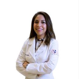 Mtra. Ana Lorena Espadas Vargas