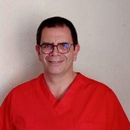 Dr. Jorge García Andreu