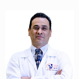 Dr. José Alberto Atristain Pesquera