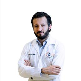 Dr. Alfonso Pérez Bañuelos