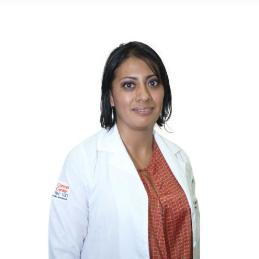 Dra. Claudia Sofía Gómez González