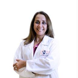 Dra. Daysi Chi Ramírez