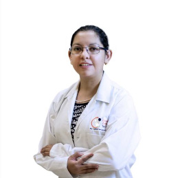 Dra. Diana Marissa Manzo García