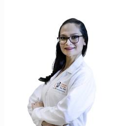 Dra. Eva Eularia Hernández Martínez