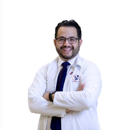 Dr. Guillermo Peralta Castillo