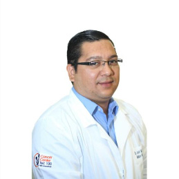Dr. César Gustavo López Nuñez