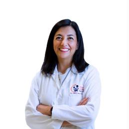 Dra. Liliana Medina Guzmán