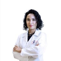 Dra. María de Montserrat González López Elizalde
