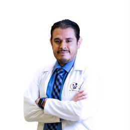 Dr. Gustavo Tovar Muñoz