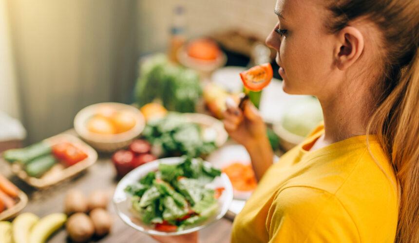 Formas de reducir el riesgo de sufrir cáncer de colon
