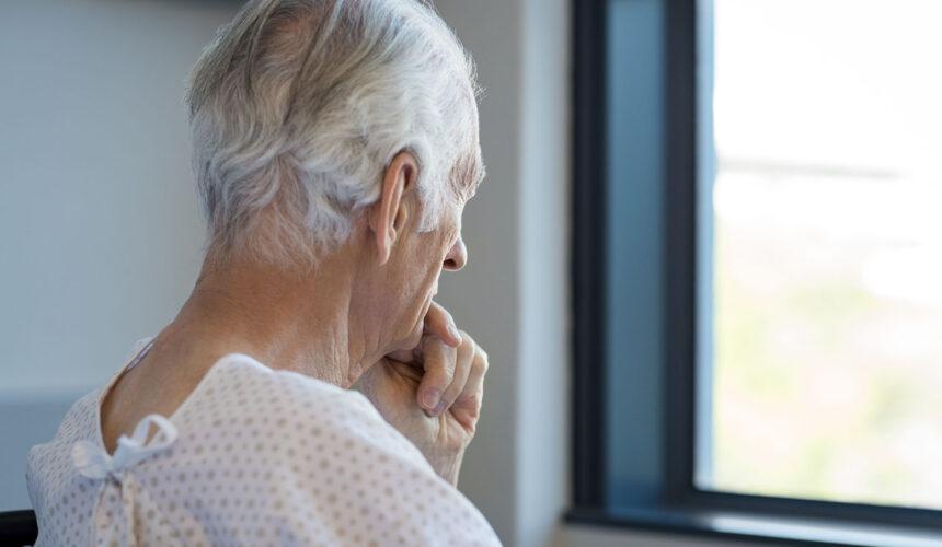 Señales de alarma del cáncer de próstata