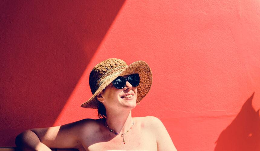 La importancia de una correcta protección al exponerse al sol