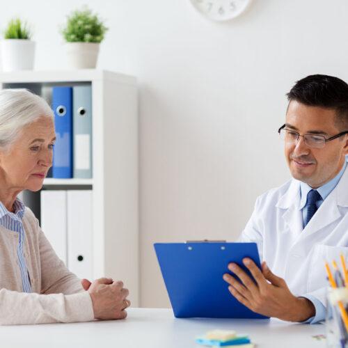 Pruebas de detección de cáncer para mujeres