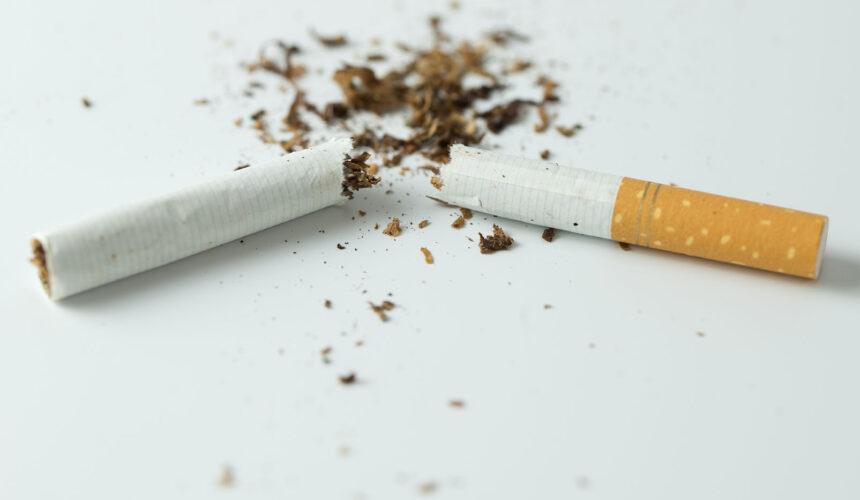 Beneficios de dejar de fumar con el paso del tiempo
