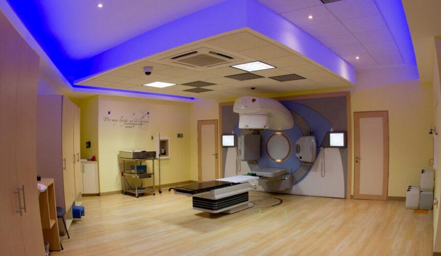 Todo sobre la radioterapia para tratar el cáncer