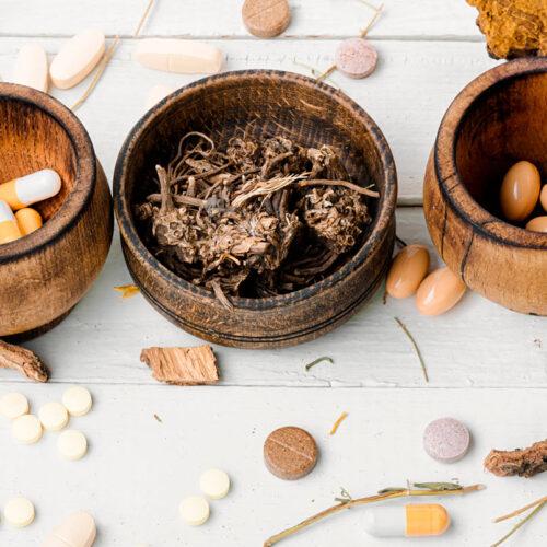 La verdad sobre los tratamientos de la medicina alternativa