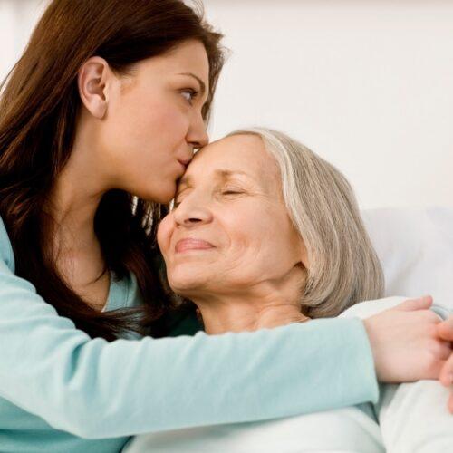 Consejos para ser un buen cuidador primario
