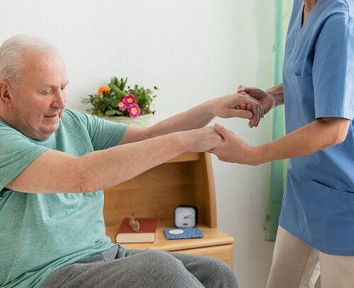 La importancia de la actividad física durante el tratamiento del cáncer