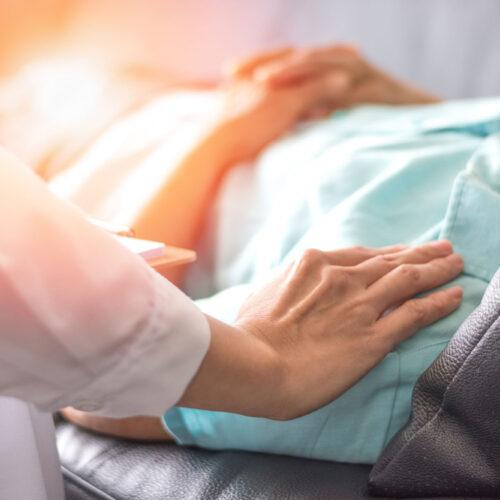 10 datos sobre los cuidados paliativos