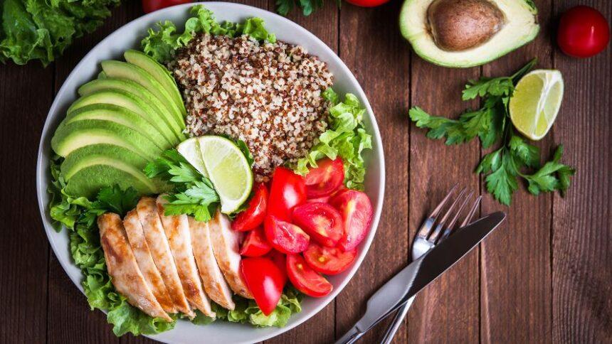 Cómo volver a comer saludablemente después del tratamiento del cáncer