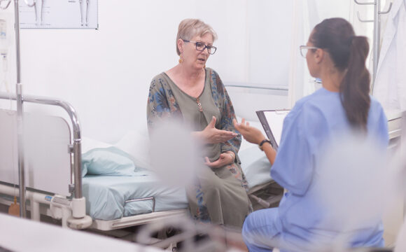 Hagamos caso a nuestro cuerpo, la atención oportuna y la prevención también son responsabilidad del paciente.
