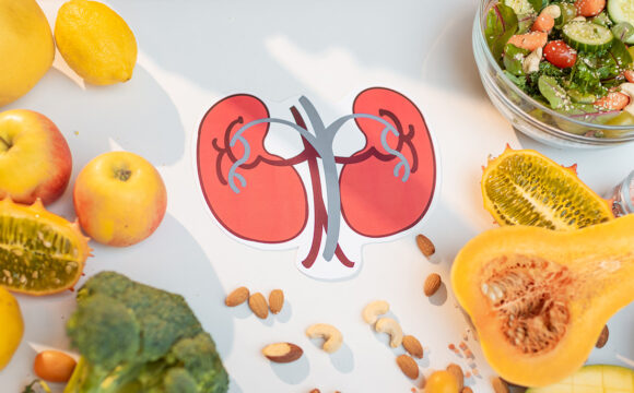 Cuidemos nuestros riñones para que nuestro cuerpo funcione correctamente.